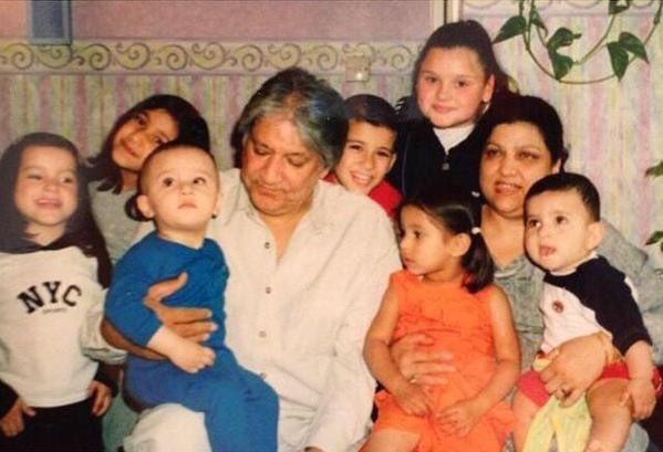 Zayn Malik Family Pictures zayn on Twitter...