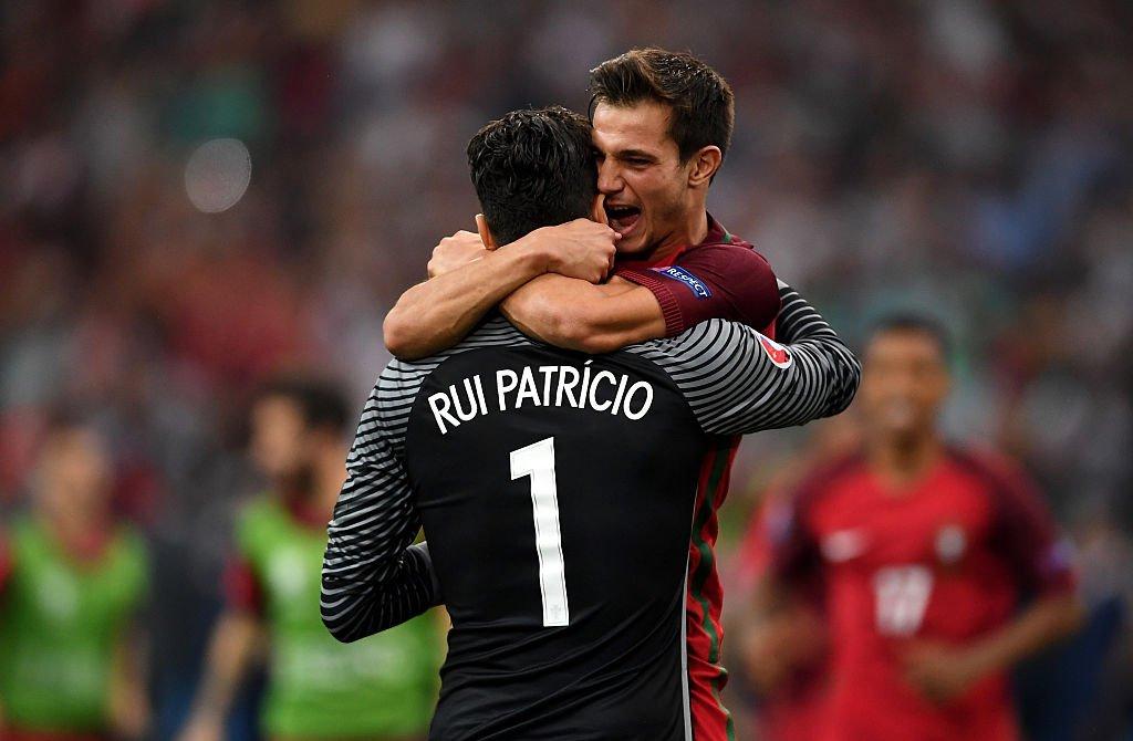Португалия - Уэльс. Как это было - изображение 18
