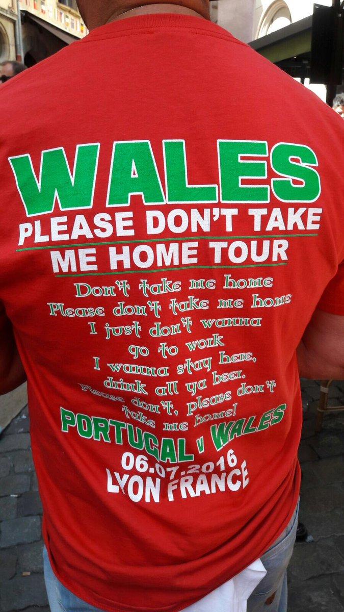 Португалия - Уэльс. Как это было - изображение 20