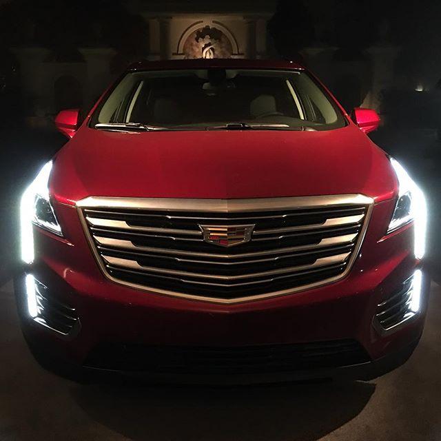 Crest Cadillac Syracuse
