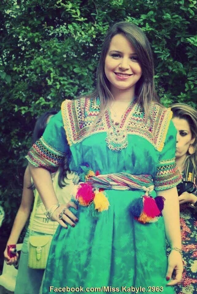 femme kabyle on twitter   u0026quot azul d rvah cv  u2026