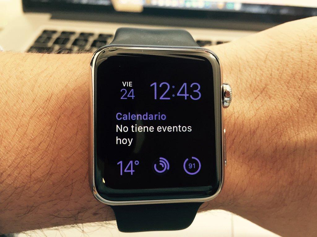 Apple Watch Updates (@applewatupdates) | Twitter