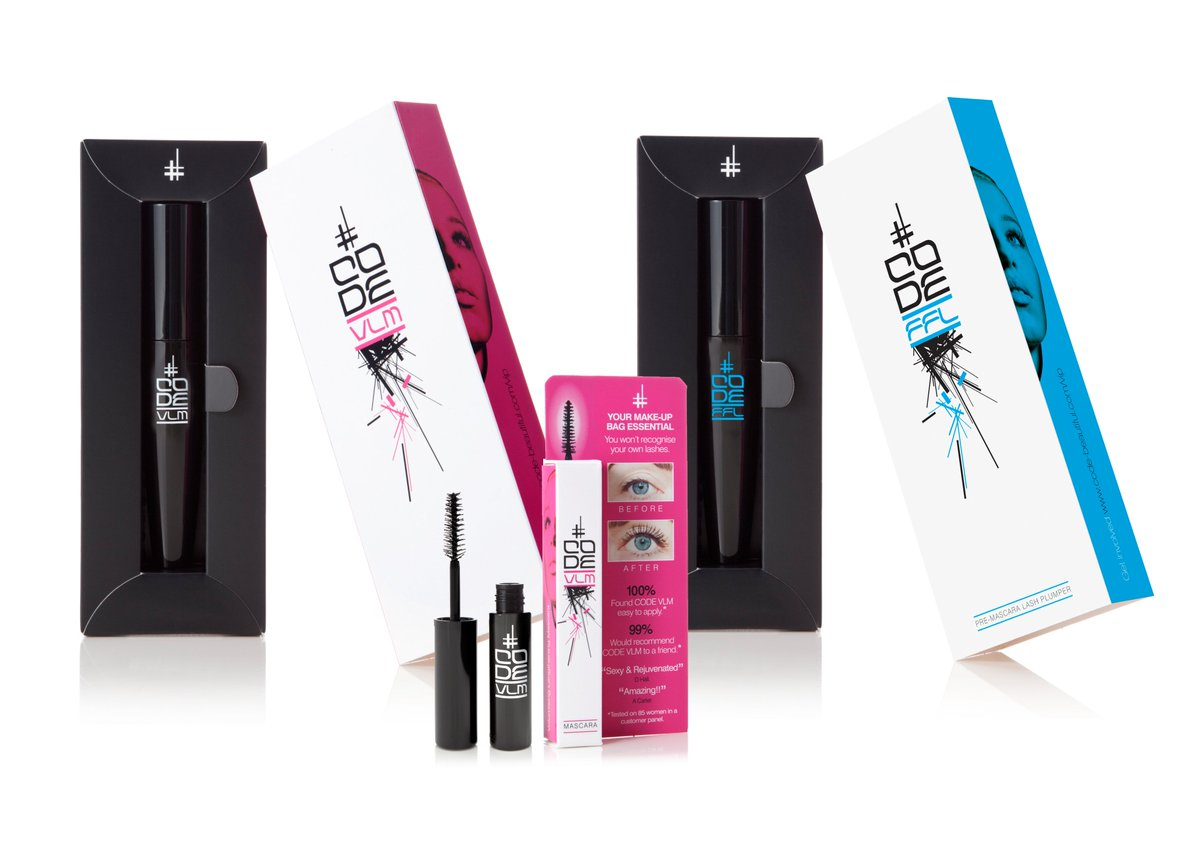 Last chance to #win one of 50 @CODEBeautiful VLM mini mascaras. Enter here https://t.co/5AQpnefFOW https://t.co/tZGseQSOR3