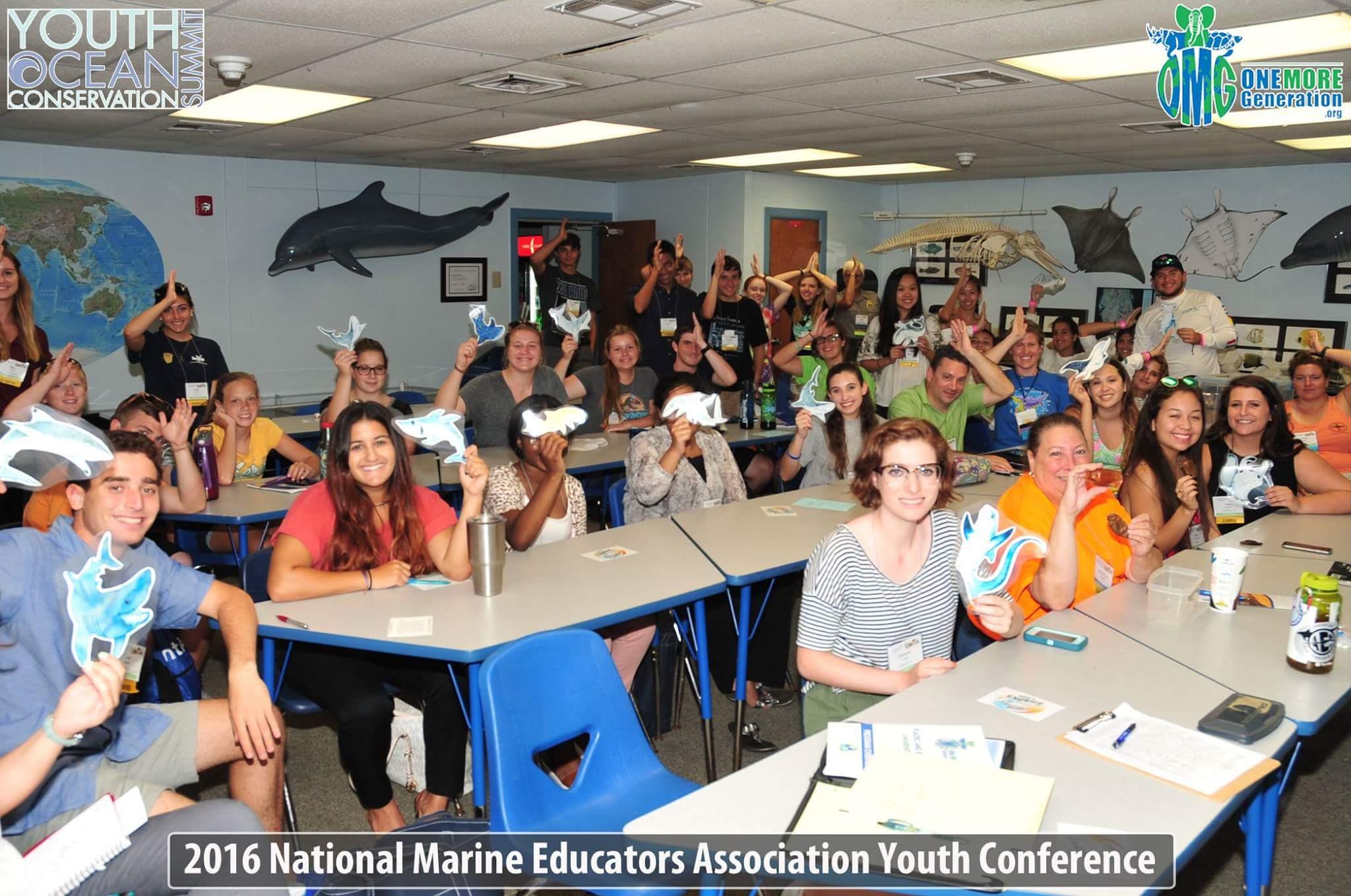 .@JrzyShark had a blast speaking at #NMEA16 Youth Conference. #SharkStanley @NatlMarineEd @NYSMEA @NJMarineEd https://t.co/qXNK10v7Fh