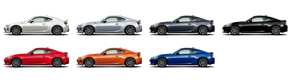 Toyota 2017 Colors All Car Brands Specs