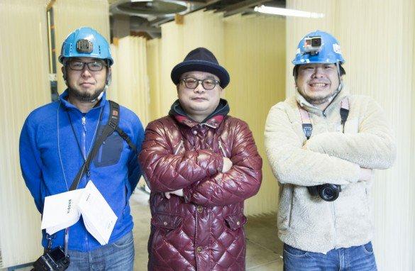 奈良県桜井市の私の本家である植田製麺所を取材して頂きました。明日7月7日(木)放送予定のTBS 櫻井有吉THE夜会でも紹介されるかもしれません。https://t.co/XCEjXVP65m https://t.co/gh2SKs7gLp