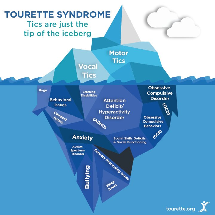 an introduction to the issue of tourette syndrome December 2014 , volume 1, issue 4, pp 229–235 | cite as  tourette syndrome ( r freeman, section editor) first online: 27  introduction.