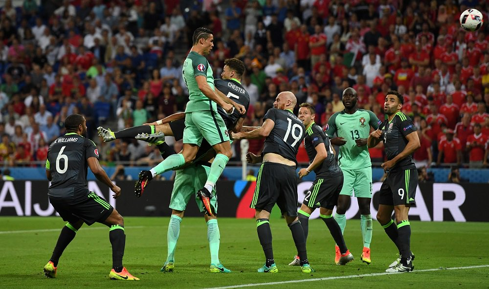 Portogallo batte Galles 2-0 e vola in finale contro Francia-Germania Video Gol Risultato