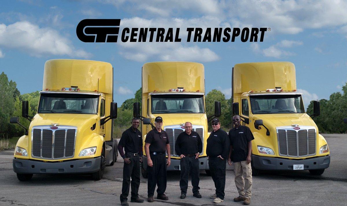 central transport on twitter it s werehiringwednesday ca sc tn
