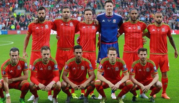 Free to dream. Next stop the World Cup #wales https://t.co/zBYYajDU6X