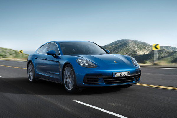2017 Porsche Panamera May Be Pricey But That Price Tag Gets You Incredible Performance Http Edmu In 296nmb7 Pic Twitter Gf1asnpbbr