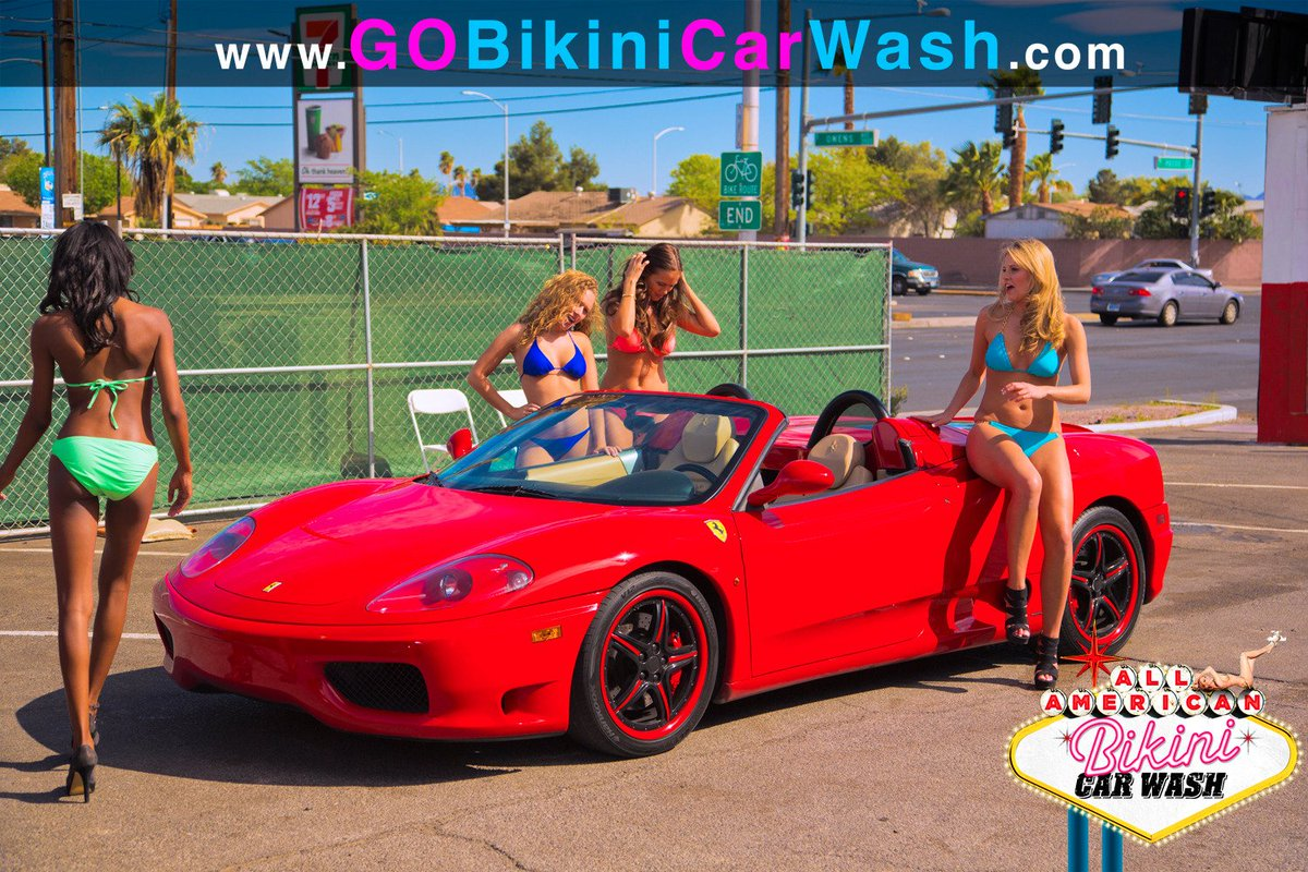 "All American Bikini Car Wash Amazon bikini car wash on twitter: ""from the review for all"