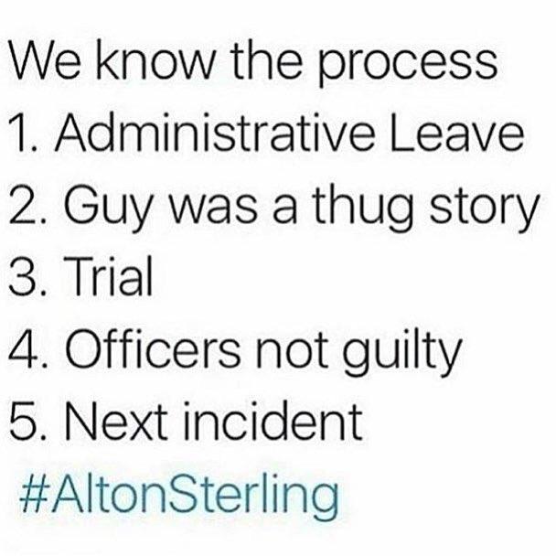 #AltonSterlin