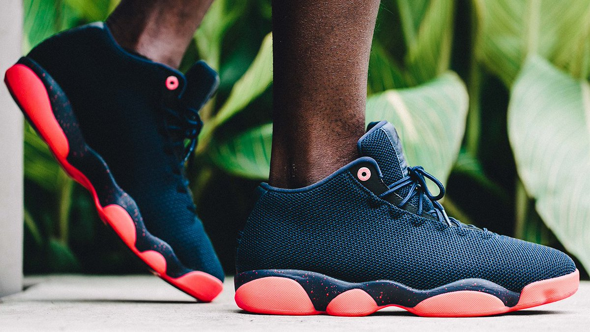 f87a6bb27b7c kick back the jordan horizon low is available now