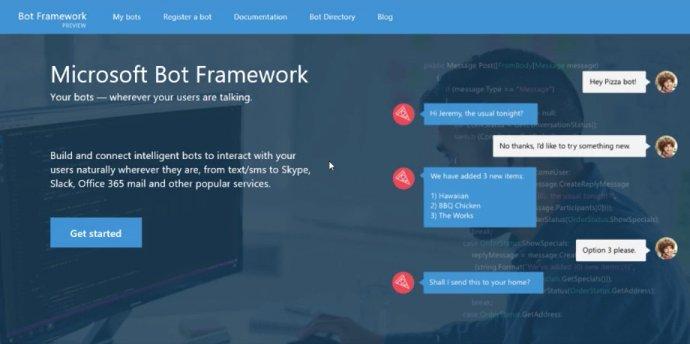 microsoft bot framework : Latest News, Breaking News Headlines