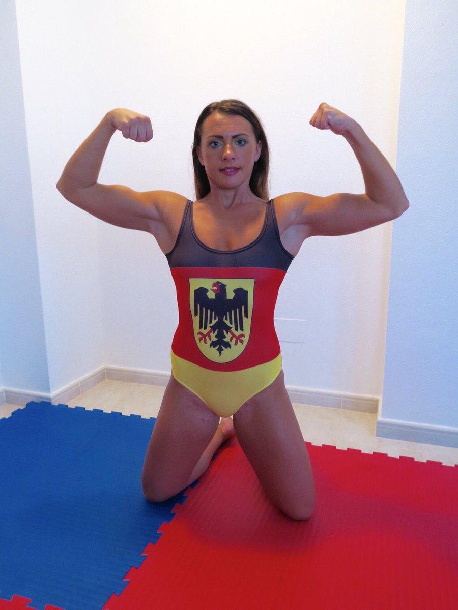 Mixed wrestling münchen
