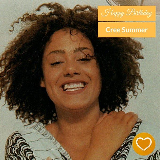 Cree Summer's Birthday Celebration