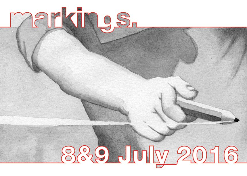 LCF EVENT: Markings Illustration and Performance Festival. Granary Square, London, N1C 4AA from 8 - 9 Jul https://t.co/V7RrSCiT6C