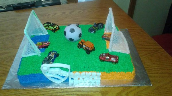 Rocket League On Twitter Quot That Cake Looks Delicious