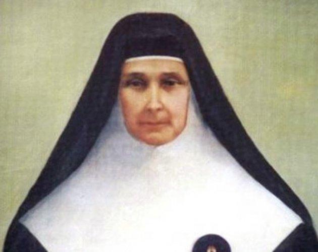 ¡Aprobaron milagro atribuido a la Madre Catalina Rodriguez, fundadora de las Hnas Esclavas!  https://t.co/Rtrz2SUqpK https://t.co/CSYRgEveqB