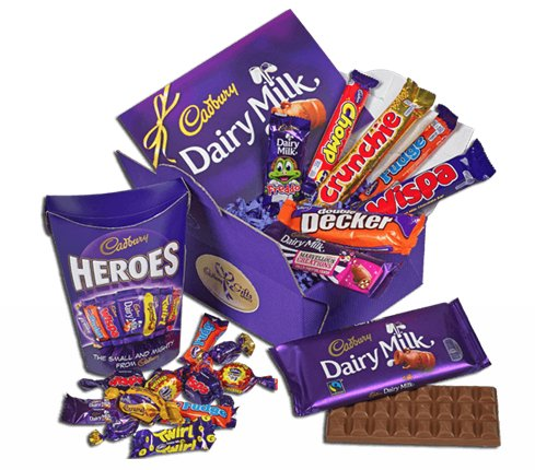 #Win a #Freebie! We're giving away this Cadbury Chest to celebrate #WorldChocolateDay. Follow, like and share to win https://t.co/vlN1HFpv3R