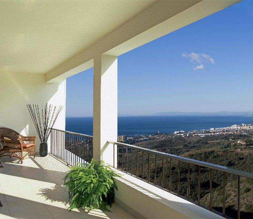 Испания сколько стоит недвижимость