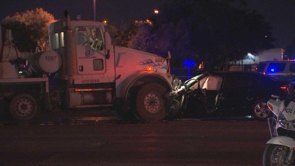 Dailymail Phoenix Car Crash