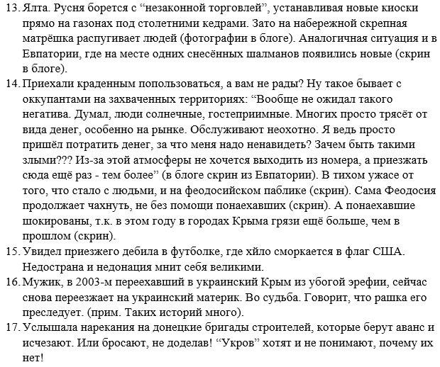Оккупанты решили украшать фасады зданий в Ялте иконами - Цензор.НЕТ 3144