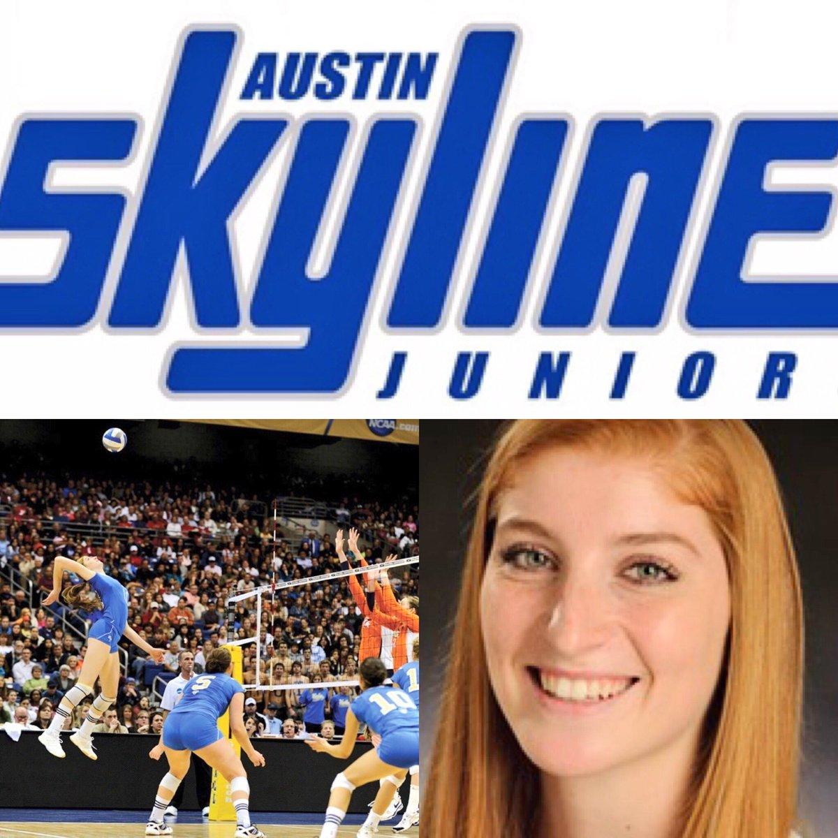 Austin Skyline Jrs On Twitter Austin Skyline Welcomes 14 Royal Head Coach Rachael Kidder To Austin Skylinejrs