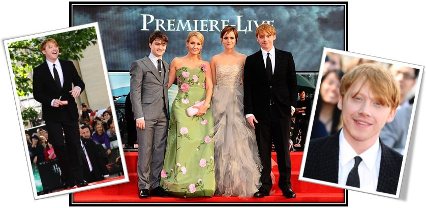 Today's #tbt is a special one - it's exactly 5 years since the premiere of Deathly Hallows pt. 2 in London. https://t.co/407vOBvzUG