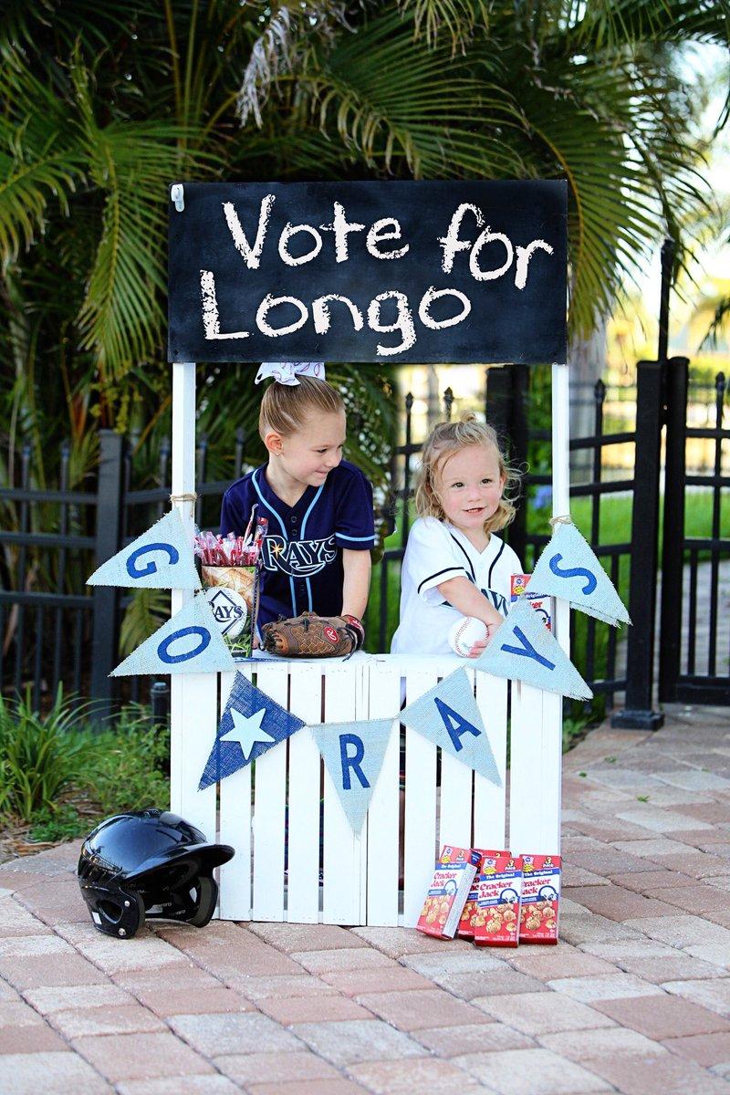 Evan Longoria On Twitter Elle And Nash Say Votelongo