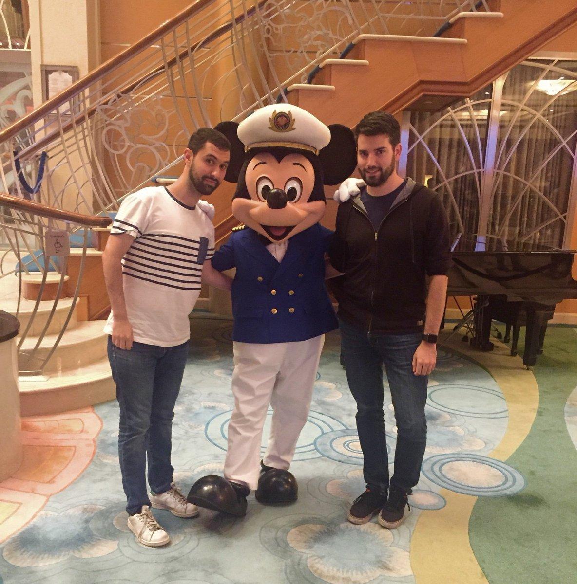 [Trip Report] Disney Cruise Line du 6 au 13 juillet 2016 CmxRomRWAAAqNvR