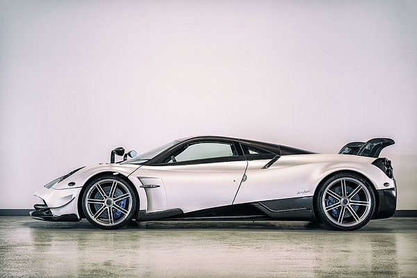 Itzkirb On Twitter New Artwork For Sale Pagani Huayra Bc
