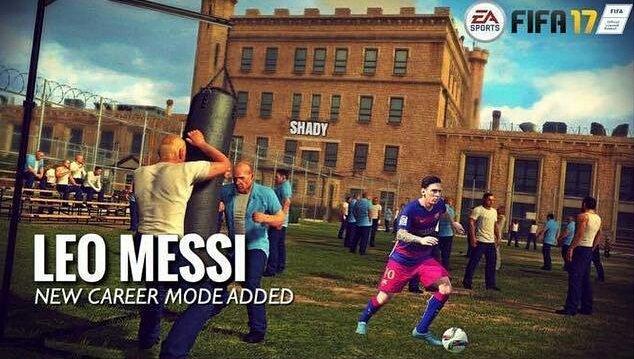 Lionel Messi  - Página 30 CmxYV20WcAQcEno