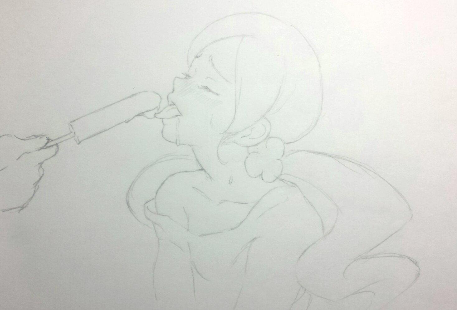 ふもっふ (@futomotta)さんのイラスト