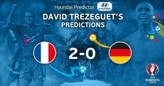 Германия - Франция. 22-й день Евро. Как это было - изображение 21