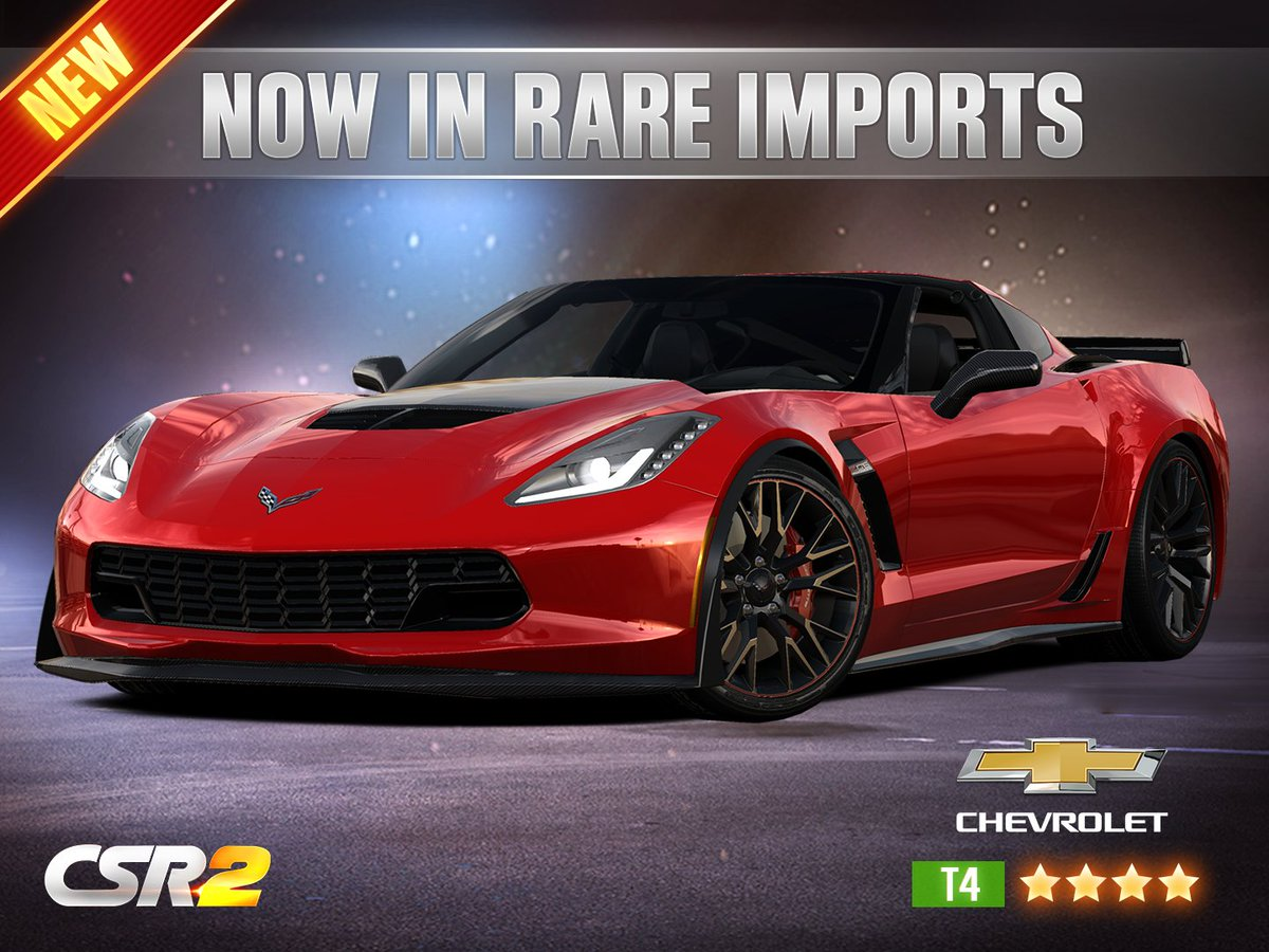 How to use rare imports in csr2 | CSR2 Tuning Tips  2019-06-14