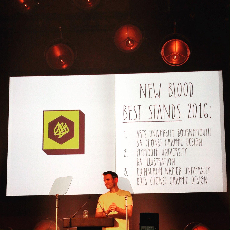 Nice work @inspiredAUB #NewBlood16 @DandADNewBlood @dandad https://t.co/vOxycWkqUE