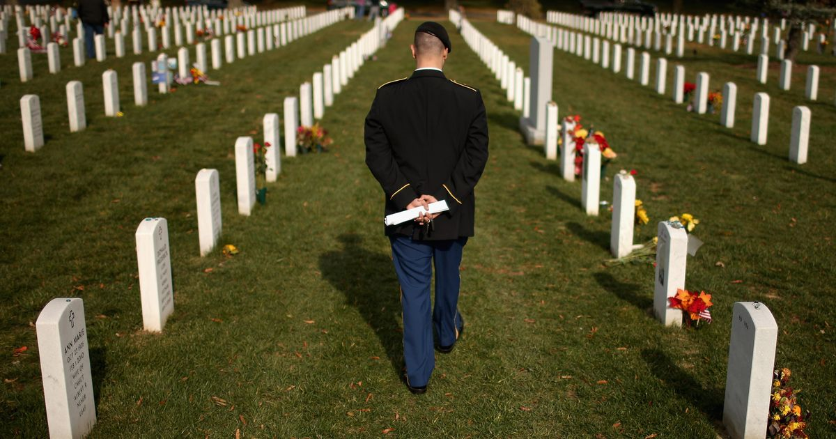 New VA study revises number of #veteran suicides per day from 22 to 20: pub.vitrue.com/B7lJ5 via @USATODAY
