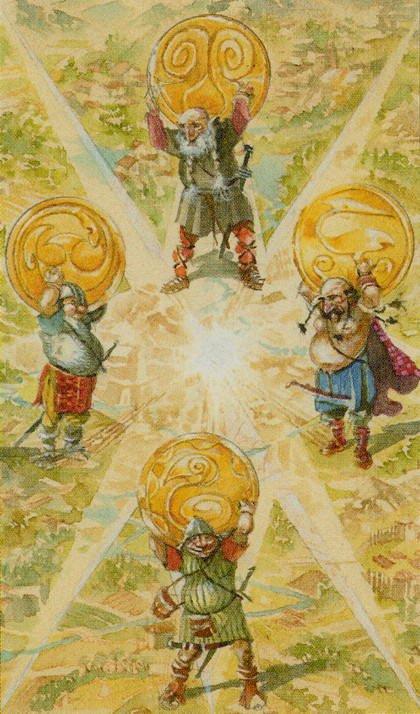 El extraordinario origen del mundo, de acuerdo con la mitología nórdica