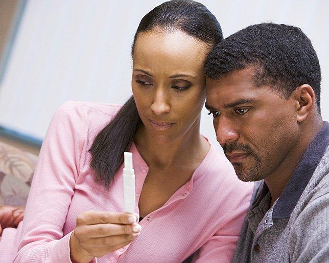 L'infertilità femminile potrebbe essere associata ad una infezione virale