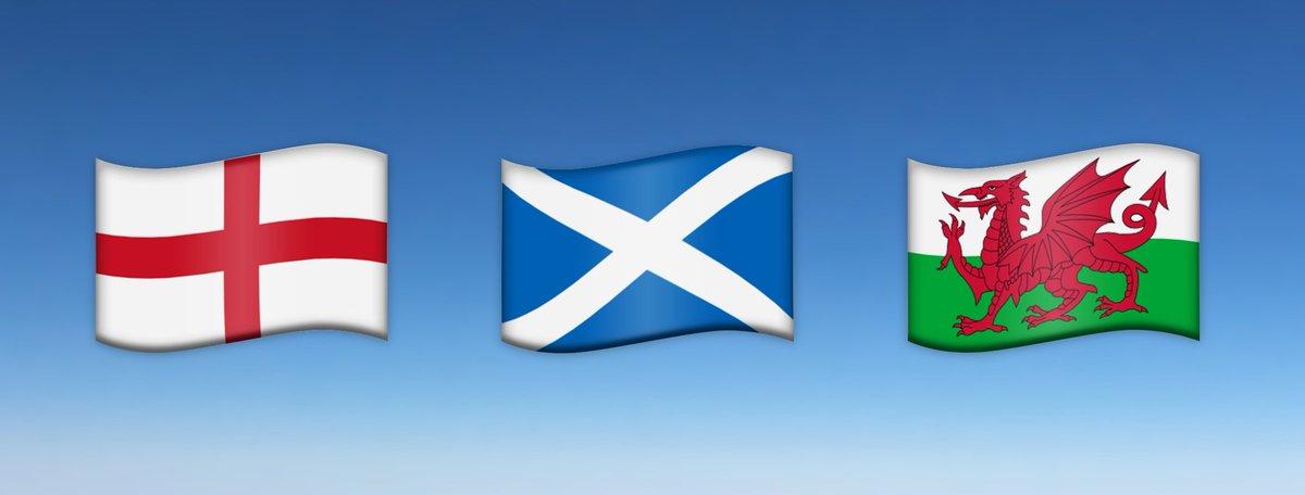 Emojipedia On Twitter Emoji Flags For England