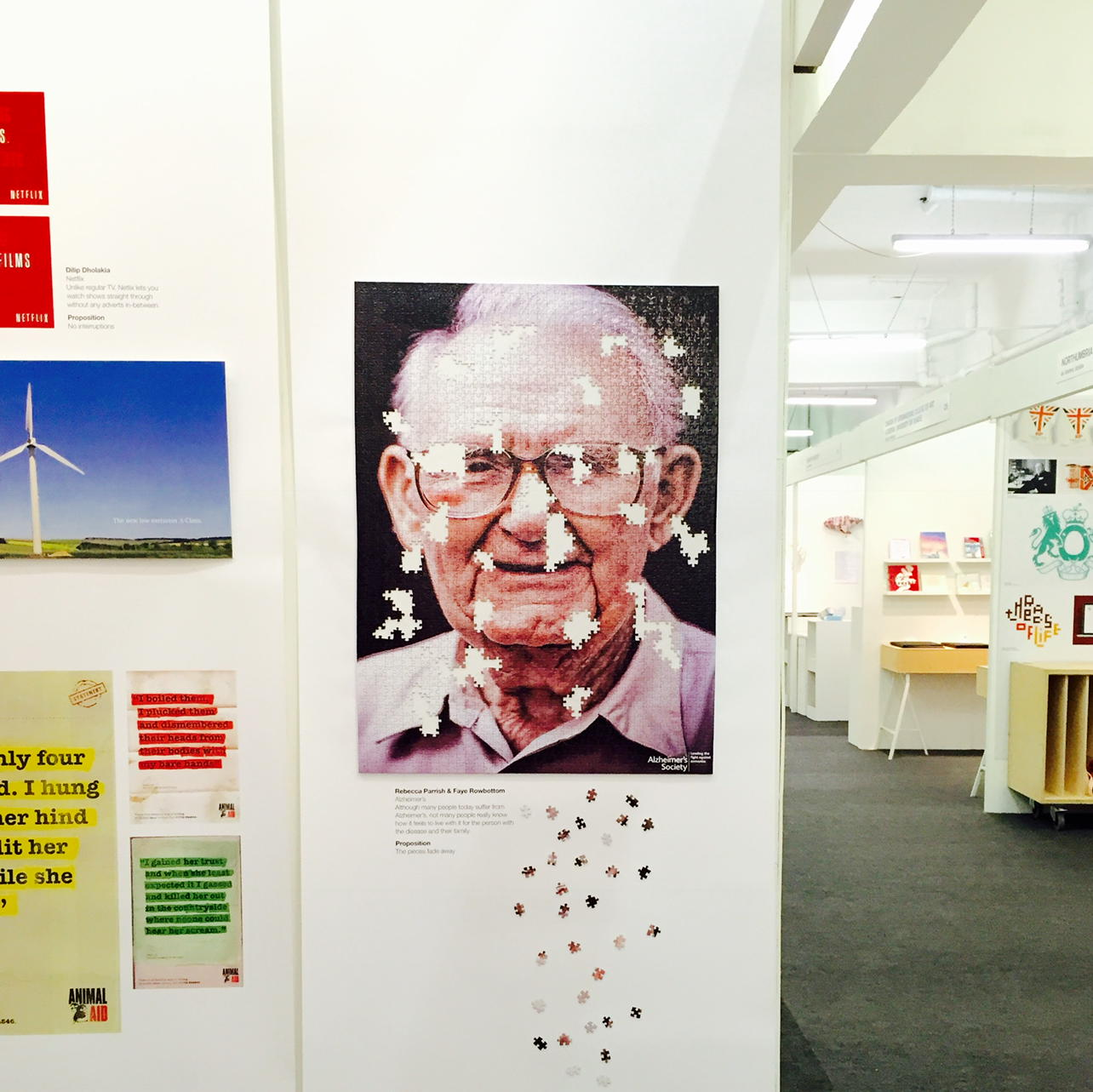 This is incredible dementia awareness. #Dandad @GraphicsPCA #NewBlood16 https://t.co/8zTZQbjNUG