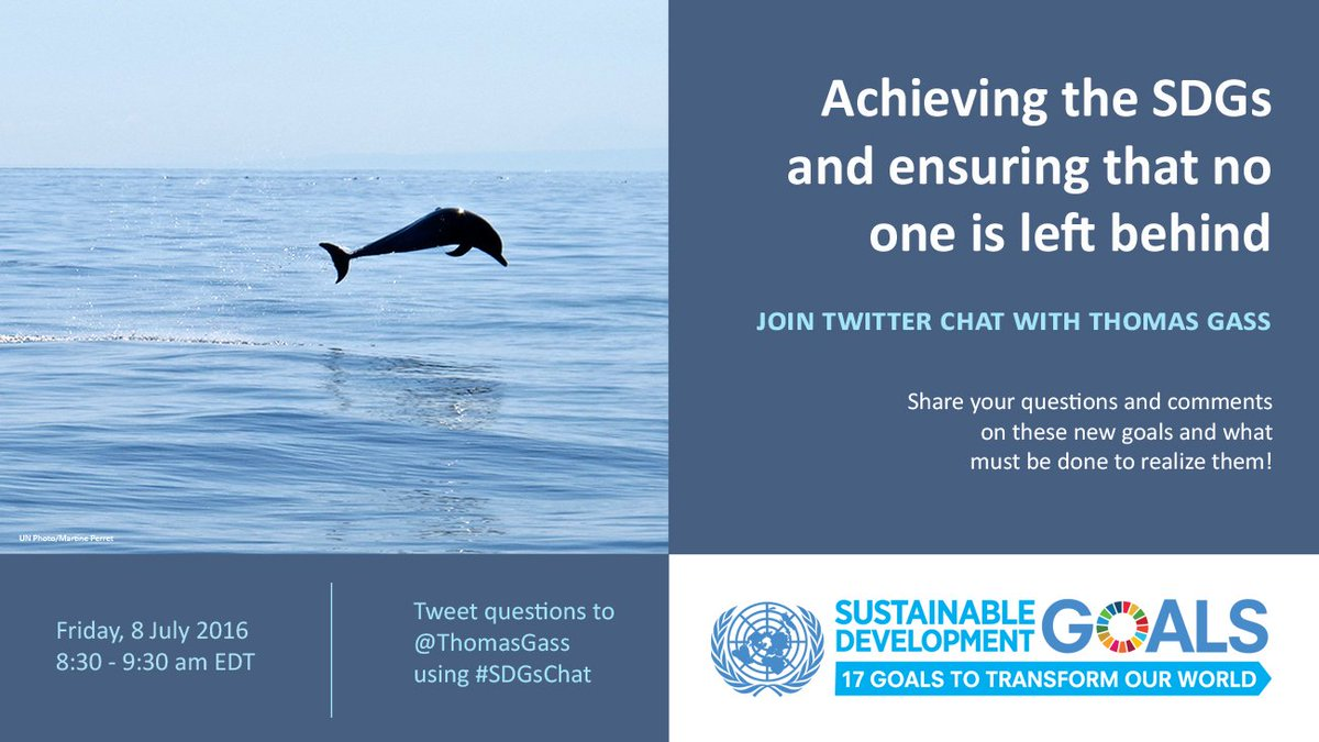 977119ddd1 Global Goals on Twitter: