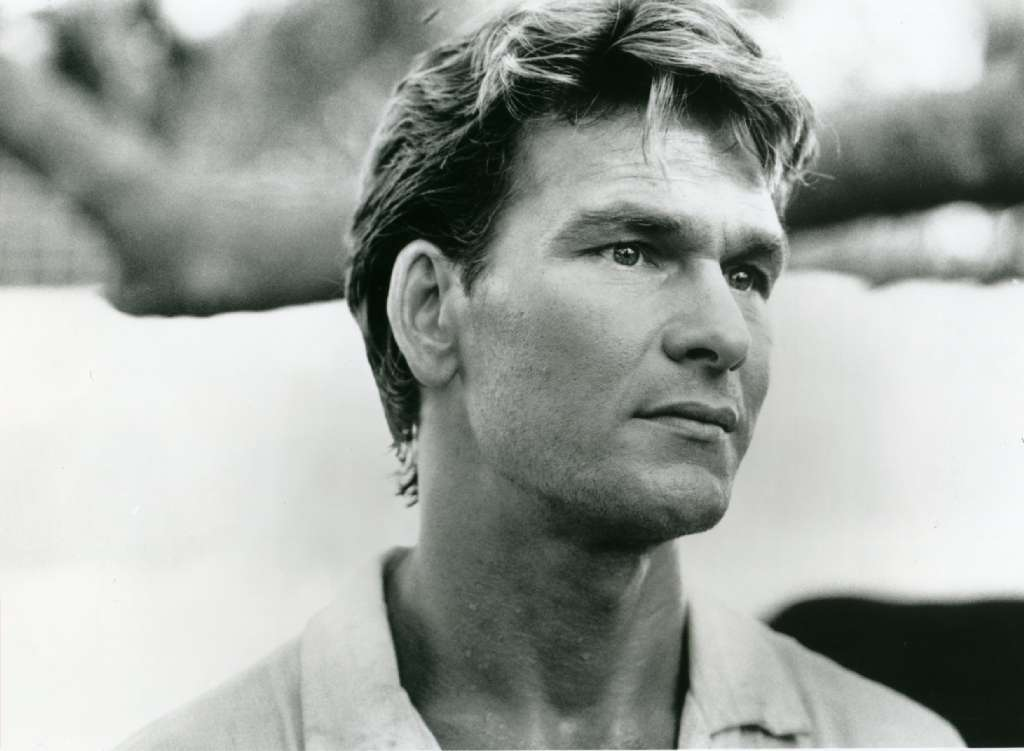Patrick Swayze Followed