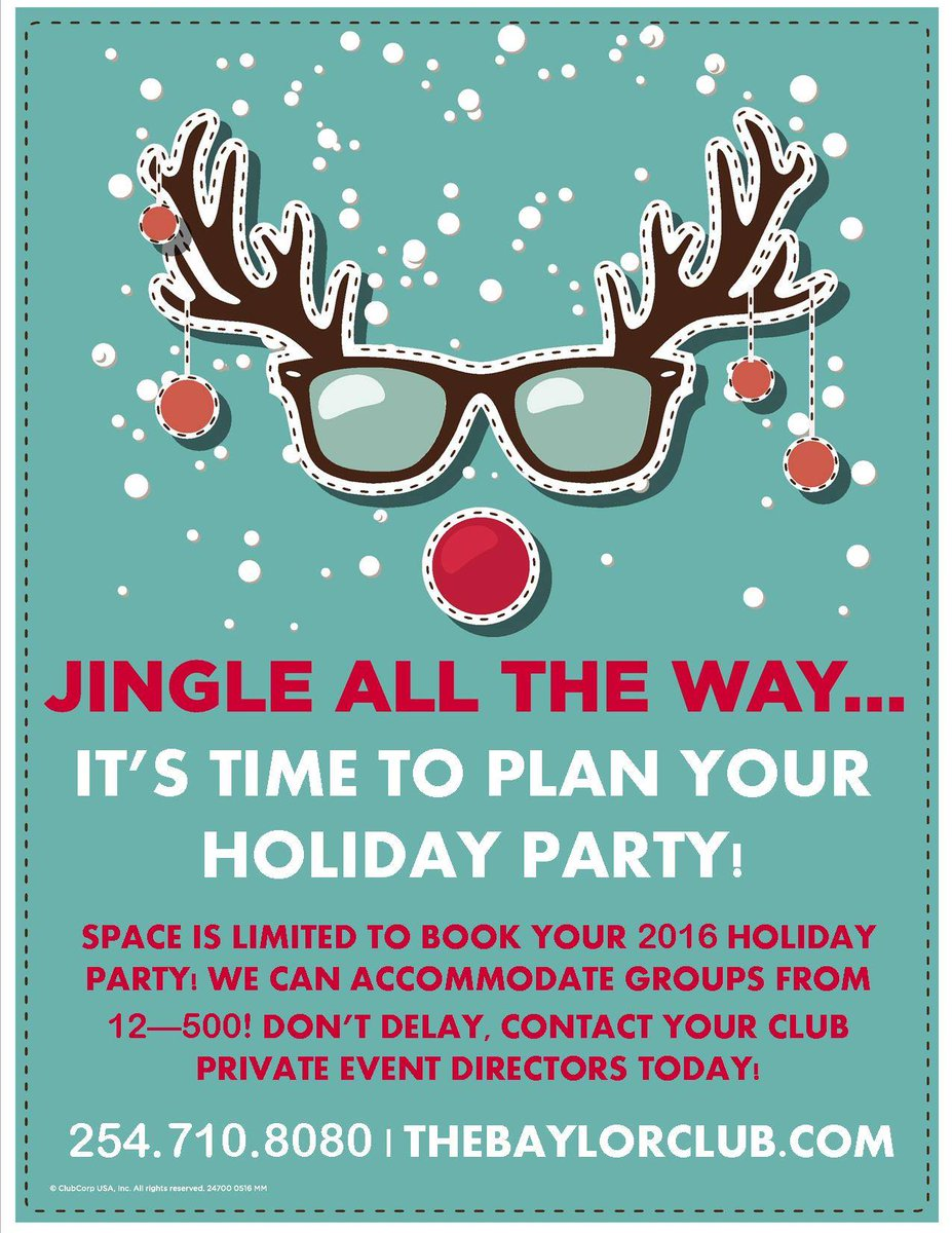 Happy Christmas In July Images.Clubcorp On Twitter Book Now Party Later Happy Christmas