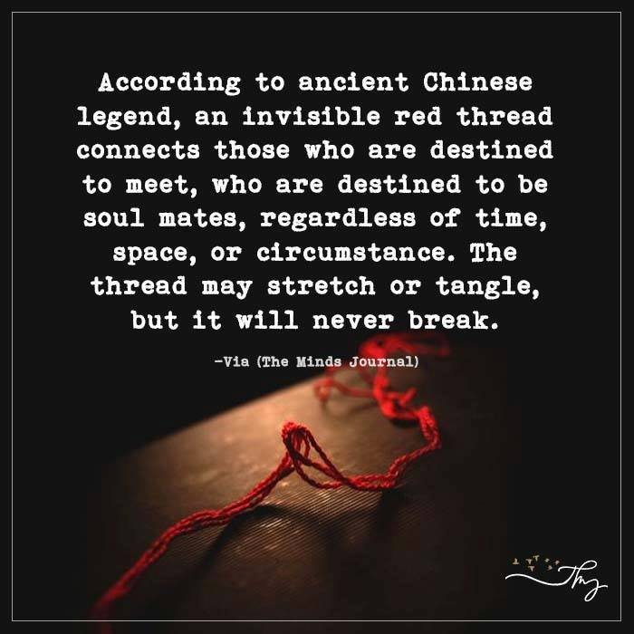 the minds journal on according to encient chinese legend