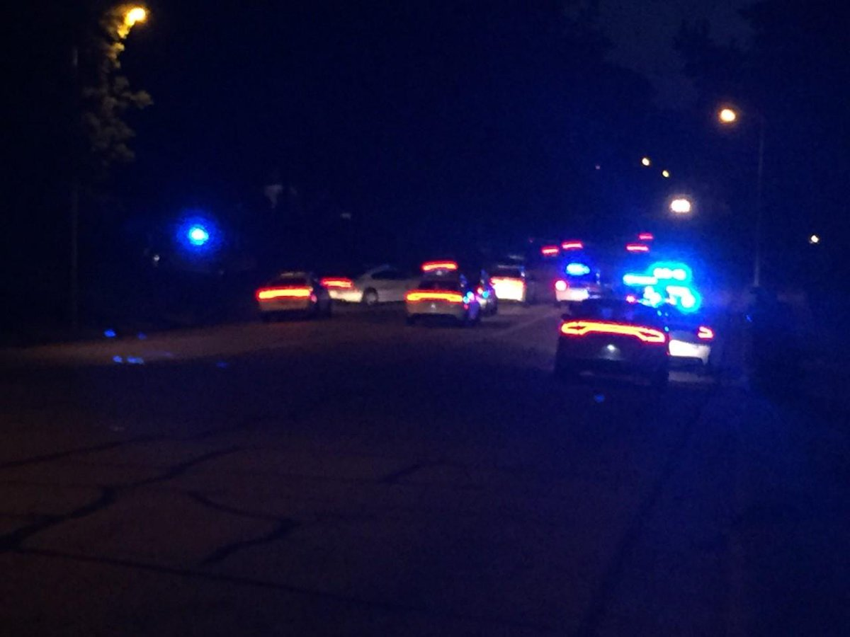 #BREAKING: #MemphisPolice are on the scene of an apparent standoff. #wmc5 https://t.co/MvbF86Ljc6