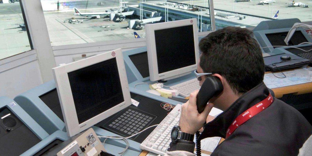 Sciopero dei controllori di volo: cancellati decine di voli aerei in Italia