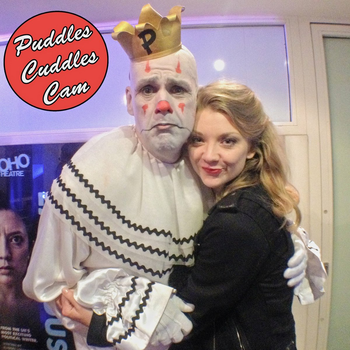 Puddles Pity Party on Twitter: